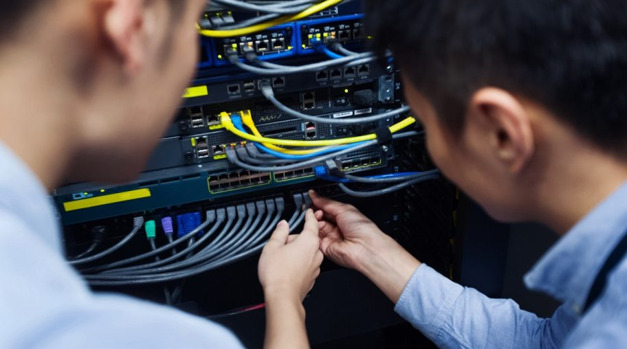China Communication Services ETF Moves to NYSE