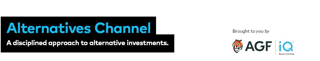 Alternatives Channel | ETF Trends