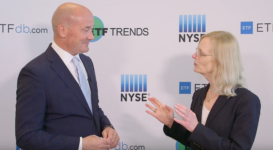 ETFs Keep Gaining Popularity in a Huge Way Among Investors
