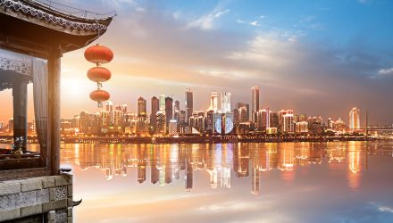 Finding Value in a Beaten up China ETF