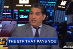 First 'Negative Fee' ETF Gains SEC Approval