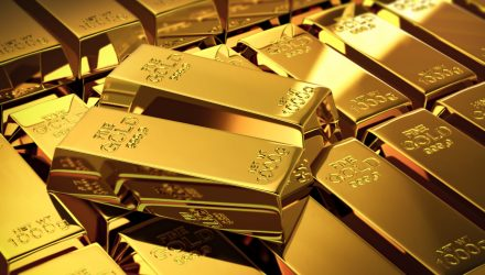 Gold Demand Rises After 3 Year Low