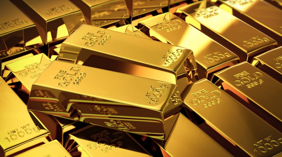 Gold Demand Rises After 3-Year Low