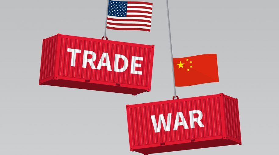 How Damaging Might the Trade Dispute with China Prove to Be?