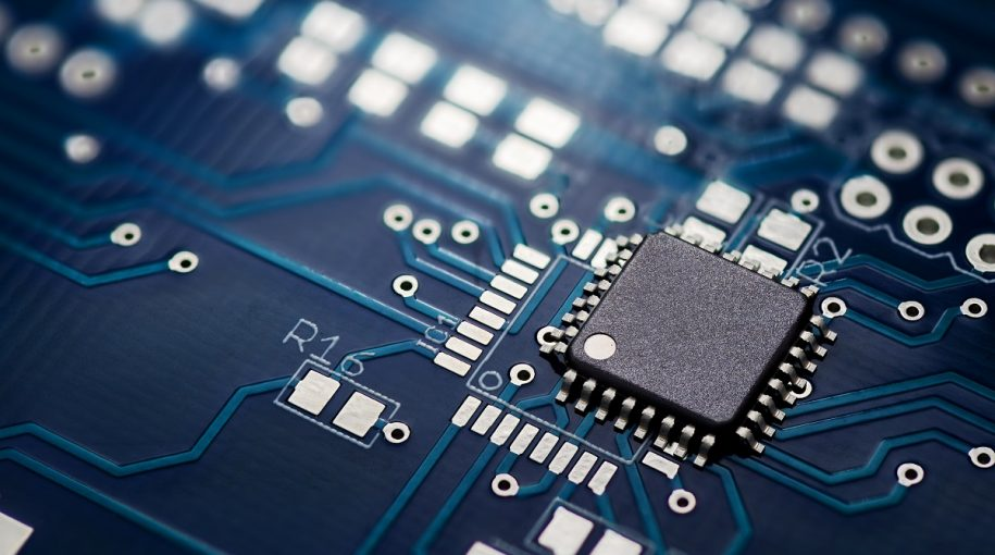 Huawei Drives Down Semiconductor ETF