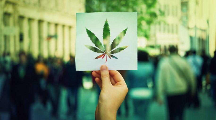 If Legalization Happens, U.S. Marijuana ETFs Could be Huge