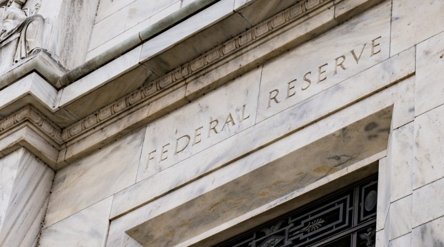 Investors May Look To Fed To Save The Market