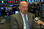 Jim Cramer - Economy on Verge of Significant Slowdown