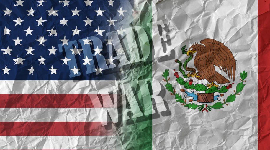 Latin America ETFs in Play as Trump Announces 5% Tariff on Mexican Imports