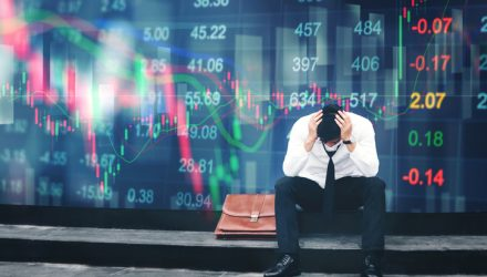 Market Crash Warning The Trap Door Has Opened