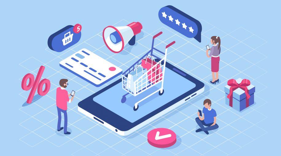 More Good News for Global X E-Commerce ETF 'EBIZ'