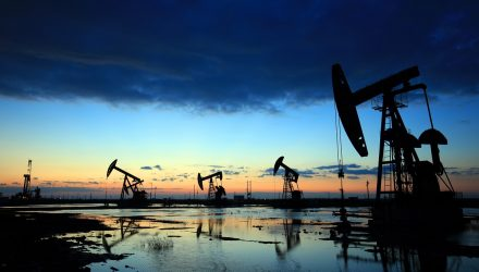 Oil Prices Move Higher On Trade Woes