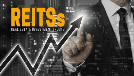 Shelter And Income With REIT ETFs
