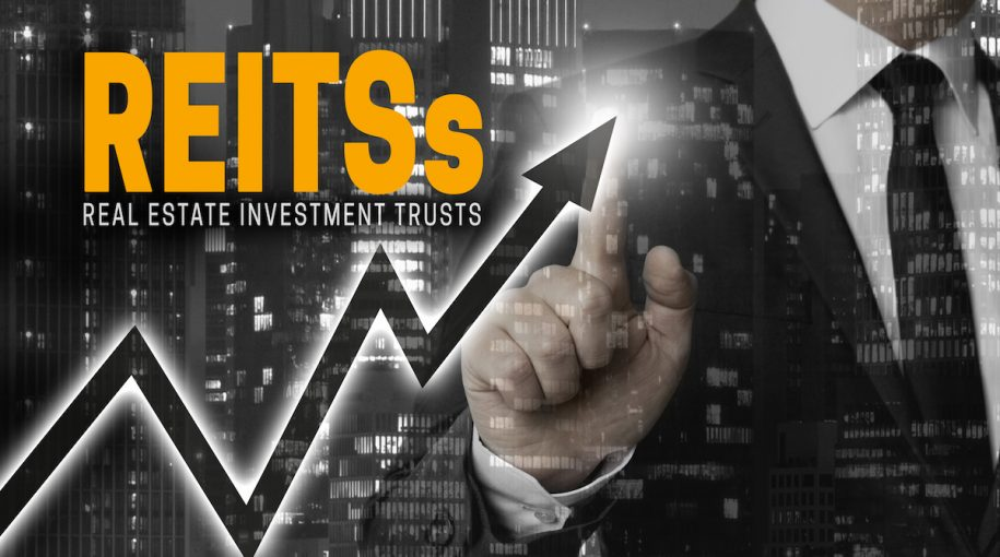 4 Top REIT ETFs for Shelter And Income
