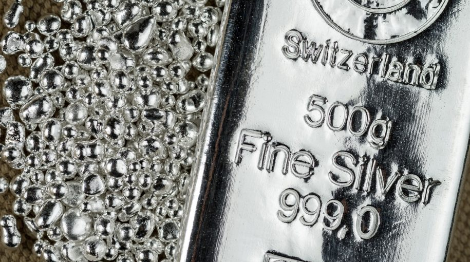 Silver Market May See A Boost If China Pulls Back