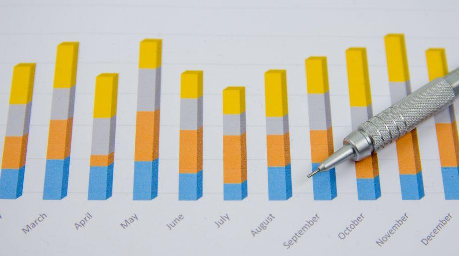 Stock ETFs Outpace Bond ETF Interest By $18B April