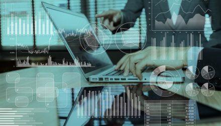 Strong Jobs Data Lifts U.S. Stock ETFs