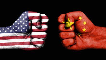 Trade Spat Continues Hampering China ETFs