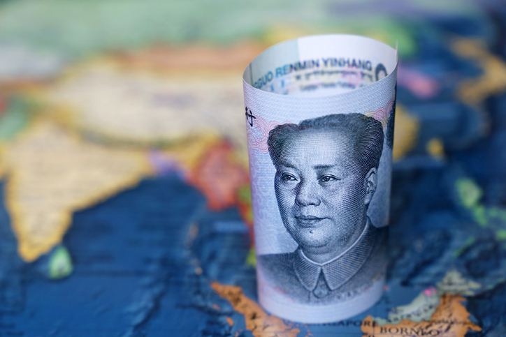 Trade Spat Creates Opportunity in for Hot China Tech ETF