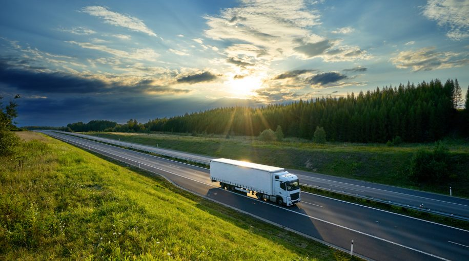Transportation Strength Keeps 'TPOR' ETF Moving