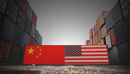 U.S. Companies With Largest Chinese Exposure Could Face Major Issues