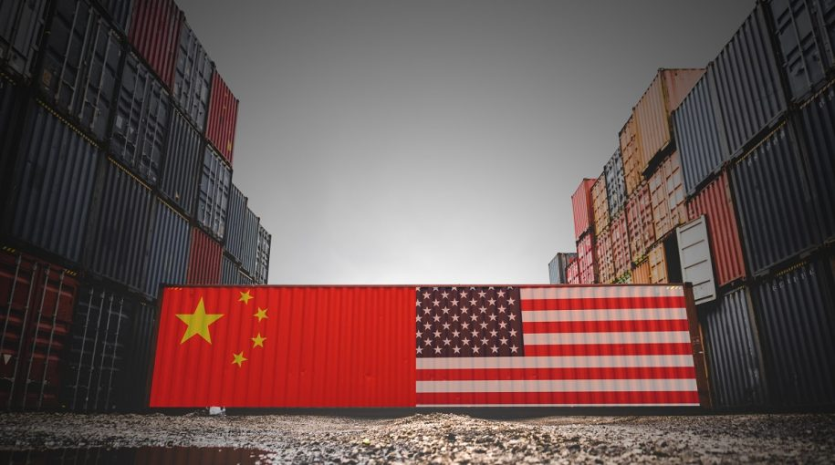U.S. Companies With Large China Exposure Could Face Major Issues