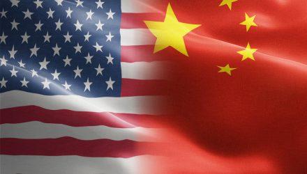 U.S. Markets Weaken Ahead of U.S.-China Trade Meet