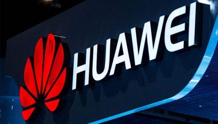 U.S. Stock ETFs Fall Back as Huawei Restrictions Stoke Trade Fears