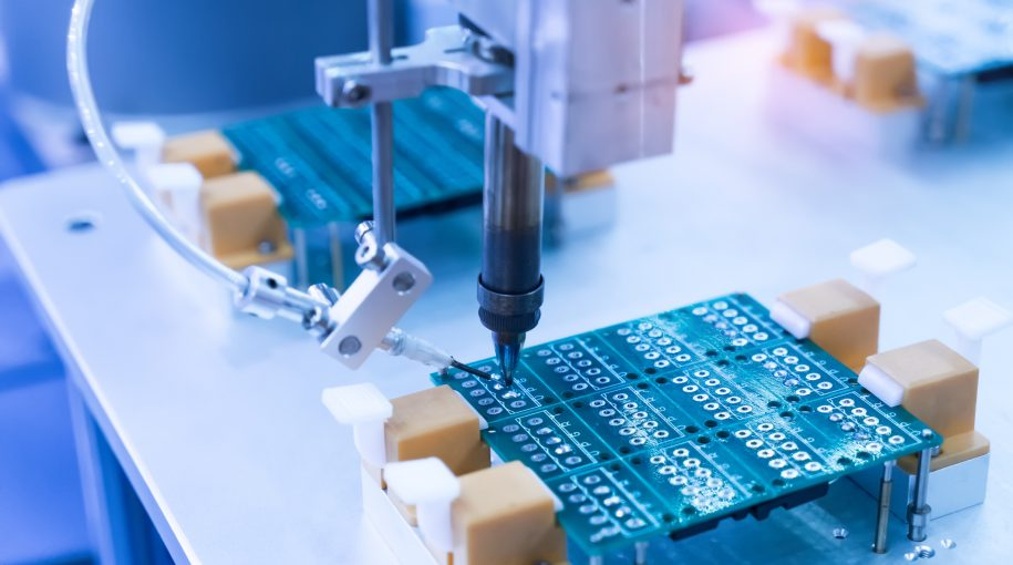 When the Chips Are Down, Look to Leveraged Semiconductor ETFs
