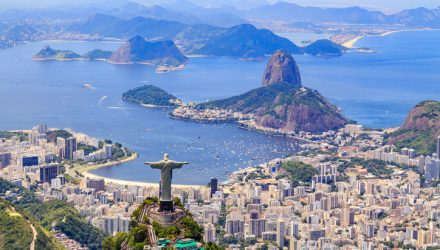 A Mass Exodus From The Brazil ETF