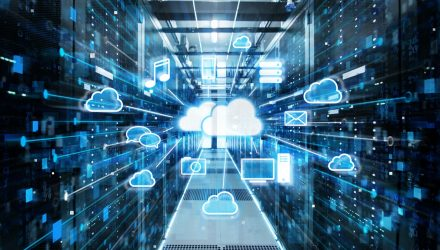 A Specialized ETF That Offers Access To Cloud Storage Companies