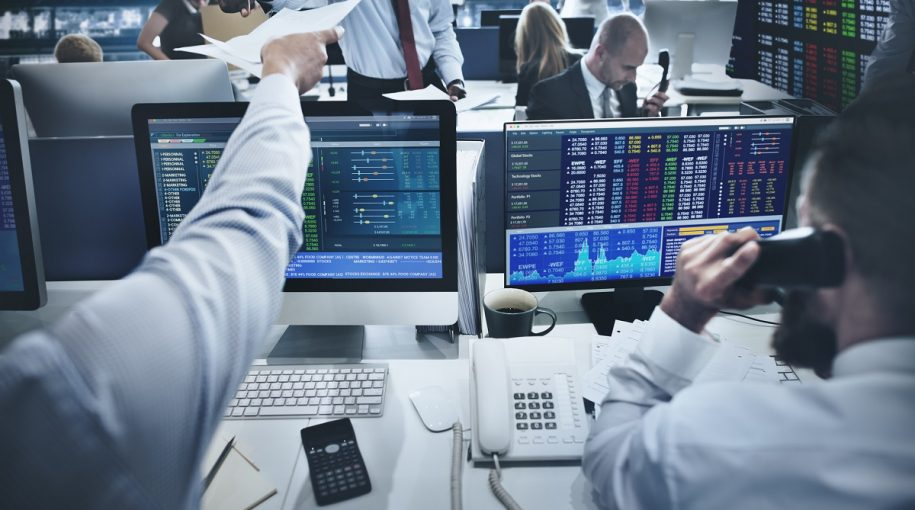 Analysts Say Market May Make New Highs Soon