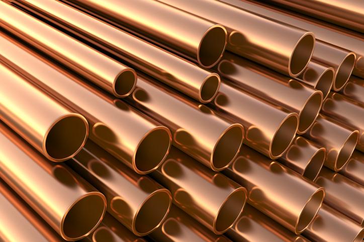 Bearish Traders Are Targeting Copper