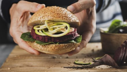 Beyond Meat Earnings Could Be Affected By Its Placement In Stores