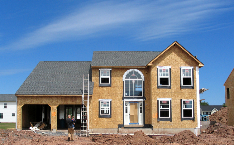 Can Anything Beat Tech? How 'Bout Homebuilders?