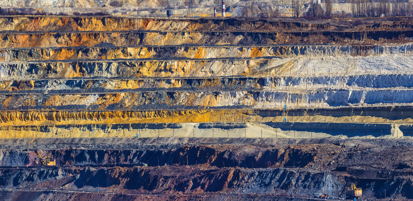 China Gets Serious – Tightening the Screws on Rare Earth Elements
