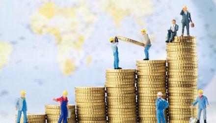 Fed Speak Lifts Gold ETFs