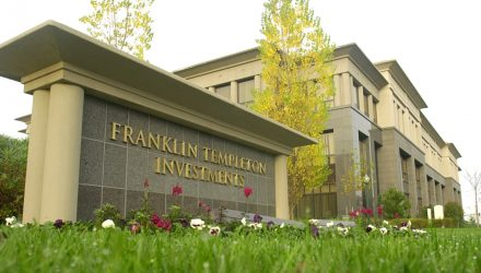 Franklin Templeton Celebrates Its LibertyShares ETFs Three-Year Anniversary