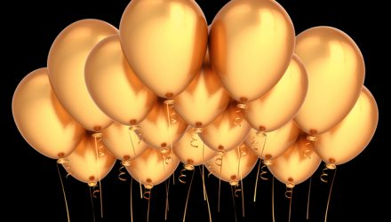 GLDM Marks One Year Anniversary Leading Gold-backed ETFs in Flows