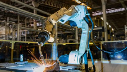 Global Manufacturers Are Down for the First Time in 7 Years