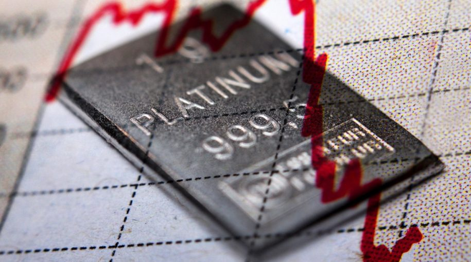 Going Beyond Gold & Silver With Platinum ETFs, ETNs