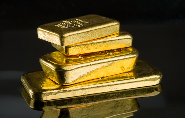 Gold ETFs Could Help Diversify a Traditional Portfolio Mix