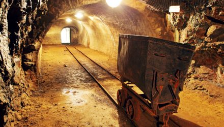 Gold Miners ETFs Climb, but Value Remains