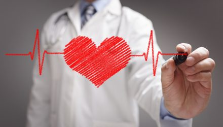 Health Care ETFs Could Have A Change Of Heart