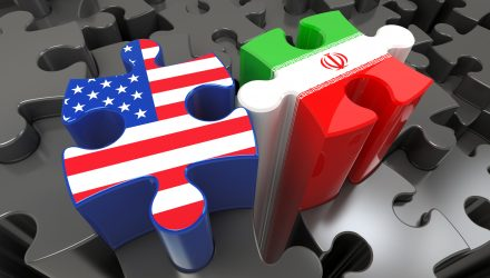 Heightened U.S.-Iran Tension Can Continue to Benefit Bullish Oil Bettors