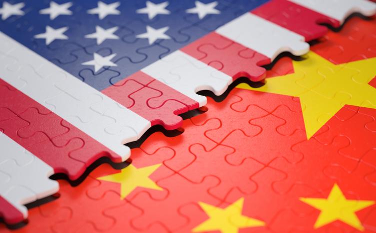 ETF Investors React to Developing Global Trade War