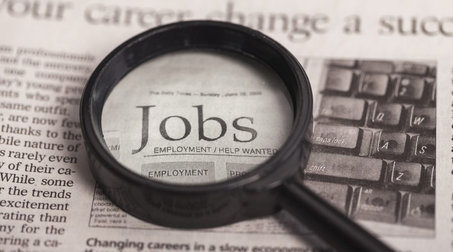 Jobs Data Will Weigh Heavily on Fed's Next Rate Move