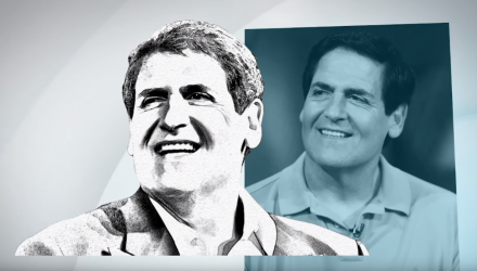 Mark Cuban Success Comes From Outworking Everyone