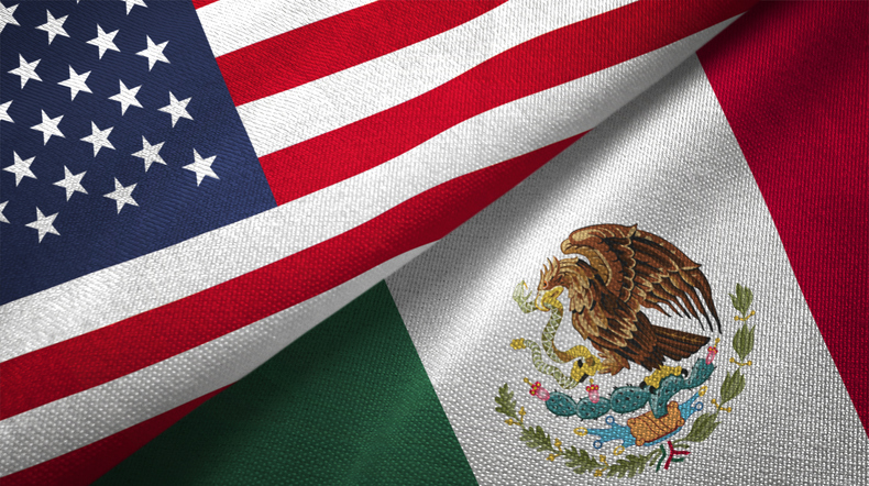 Mexico ETF EWW Surges as Tariff Fears Abate