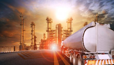 Midstream Makes These MLP ETFs Sound Bets